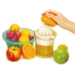 Multifunction Juicer
