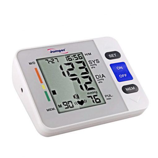 Jumper Digital Upper Arm Blood Pressure Monitor