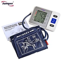 Jumper Digital Upper Arm Blood Pressure Monitor