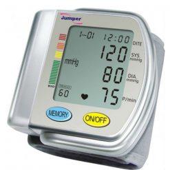 Jumper Wrist Type Blood Pressure Monitor
