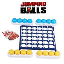 Jumping Balls Game