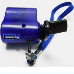 Hand Dynamo With USB Output