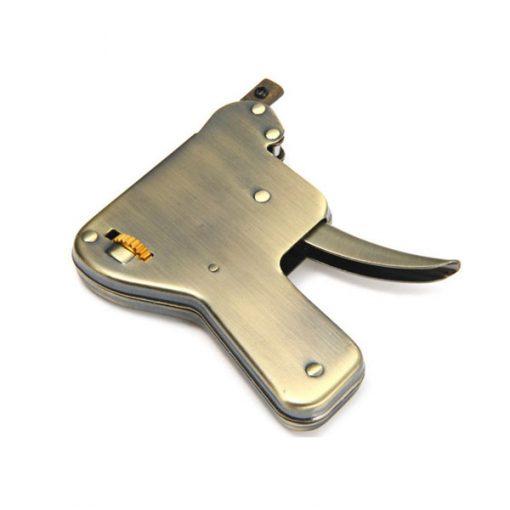KLOM Car Door Manual Lock Pick Locksmith Tool - Bronze