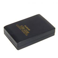 KONGIN Microphone FM Transmitter - Black