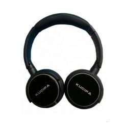 KUCIPA Bluetooth 4 in 1 Headphone - Black