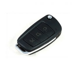 Car Key With High Definition Camera