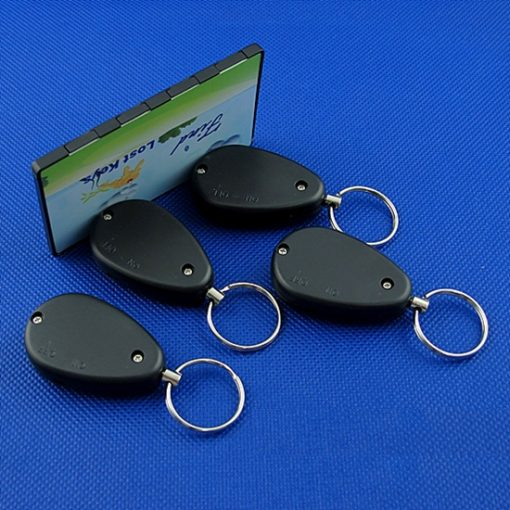 4 in 1 Mini Key Finder Wireless Card