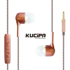 Kucipa Quality Fashion Headset - Pink