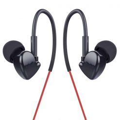 Kucipa H42 Sports Headset - Red