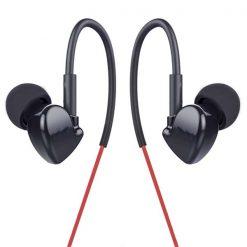 Kucipa H42 Sports Headset - Red