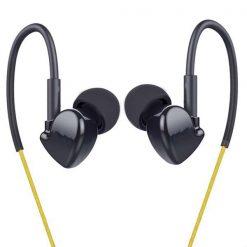 Kucipa H42 Sports Headset - Yellow