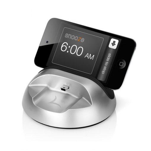 LARK Bluetooth Sleep Monitoring Sensor With Smartphone App - Silver