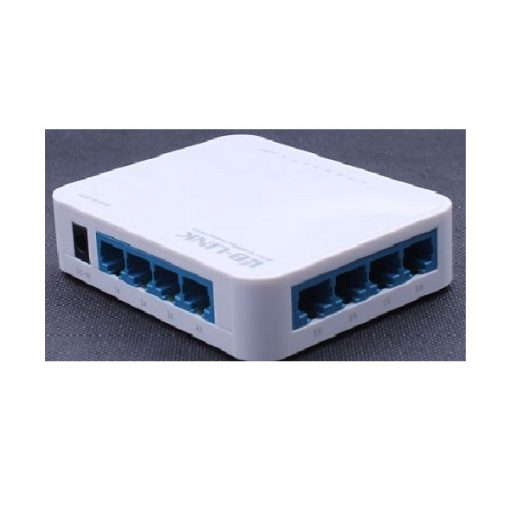 LB-Link BL-SF801 10/100Mbps 8 Port Mini Ethernet Switch