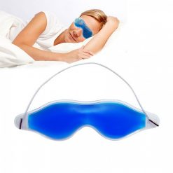 Gel Eye Mask - Blue