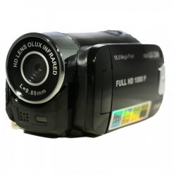 Digital Video Camera Recorder -Black