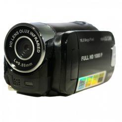 1080P 16x Zoom LCD DV DVR Digital Video Recorder Camera Camcorder  - Black