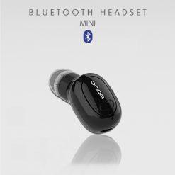 Onda LY04 Mini Bluetooth Headset - Black