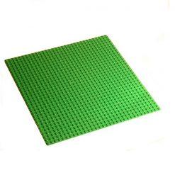 Duplo Plate 12 x 12 - Green