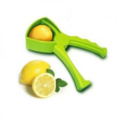 Lemon Lime Orange Squeezer Juicer - Green