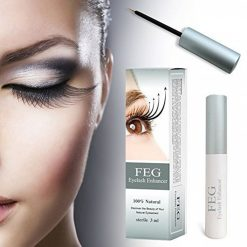 Feg Eyelash And Eyebrow Brow Enhancer