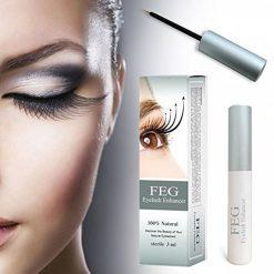 Feg Eyelash And Eyebrow Brow Enhancer