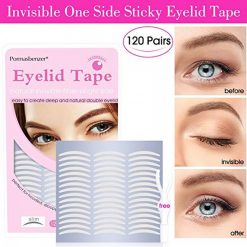 Natural Eyelid Tape Sticker