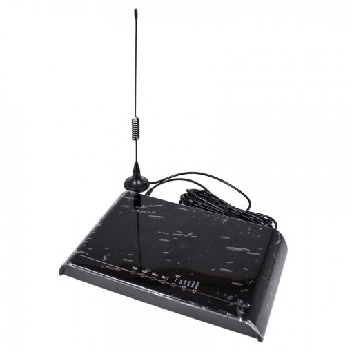 GSM FWT 1 Port 1 Sim 3G 2G  Fixed Wireless Terminal - Black