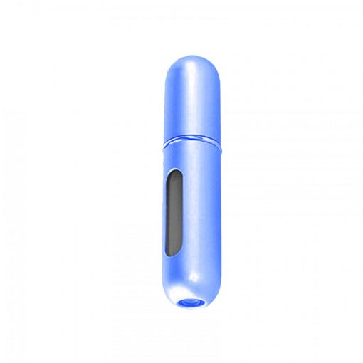 5ml Portable Refillable Perfume Atomizer - Blue