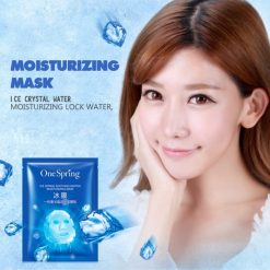 One Spring Moisturizing Mask