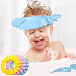 Baby Shower Cap - Blue