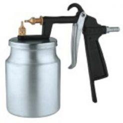 Metal Spray Paint Gun