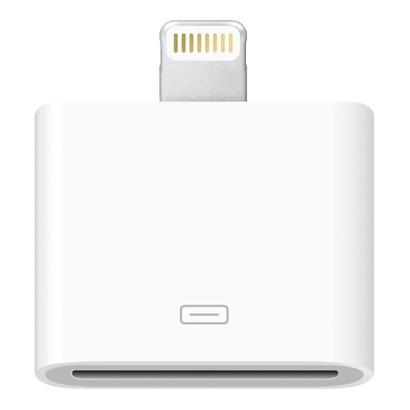 30 PIN to Lightning Adapter - White