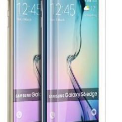 Film Screen Protector For Smsung S6  Edge