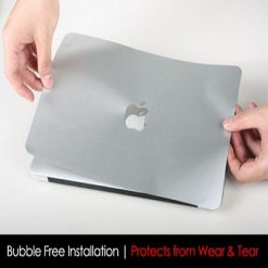 Macguard Full Body Skin Protector for MacBook Pro 13