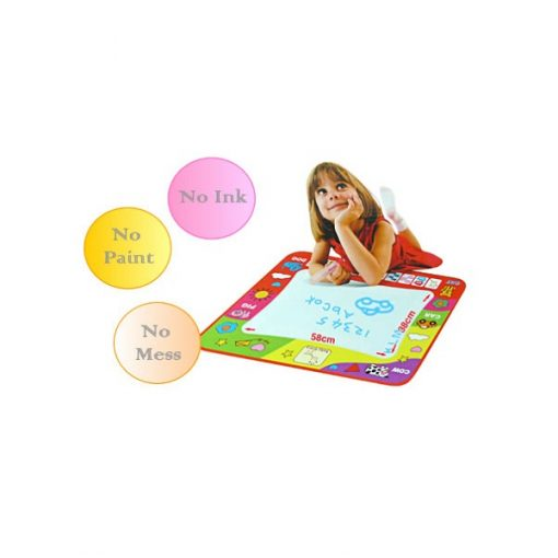 Magic Water Doodle Mat