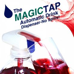 Magictap Automatic Drink Dispenser - White