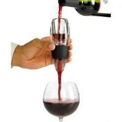 Magic Wine Decanter Aerator