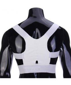 Magnetic Therapy Back Shoulder Posture Support - Large