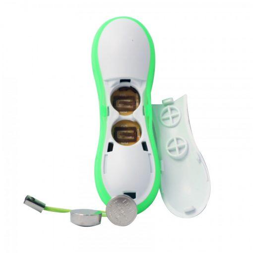 12000 RPM Mini Massage Stick - Green