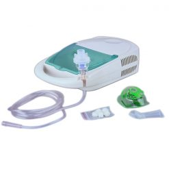 Medical Vaporizer Nebulizer Machine