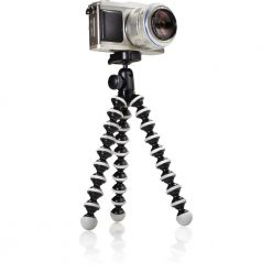 Medium Octopus Flexible Tripod Gorilla Pod for Camera