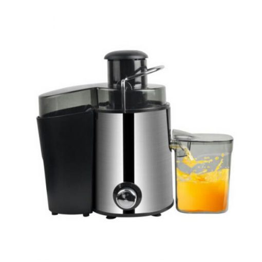 Meisu Power Juicer - Black