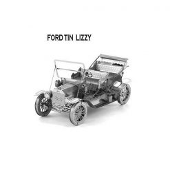 Metallic Nano Puzzle -  Ford Tin Lizzy
