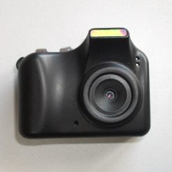 Micro HD Camera Video Recorder