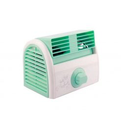 Mingdao Mini Air Cooling Fan - Green