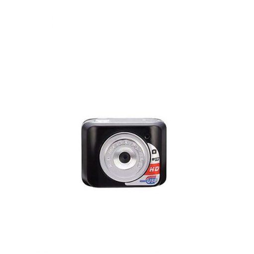Mini Camcorder Keychain - Black