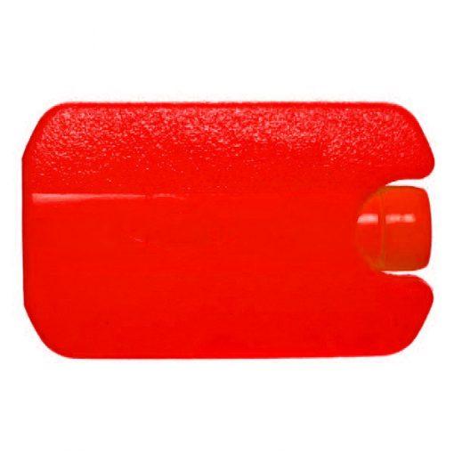 Mini Ice Brick Freezer - Red
