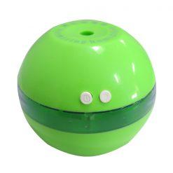 Mini Ultrasonic Atomization Humidifier - Green