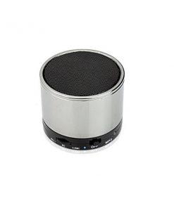 Mini Bluetooth Speaker with MP3 - Grey