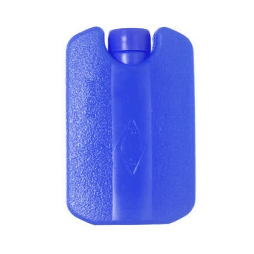 Mini Ice Brick Freezer - Dark Blue